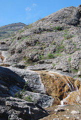 Крим Зеленогір'я і водоспад Арпат InterNetri Ukraine 2010 034