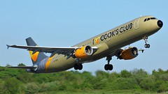 G-TCDV (AnDyMHoLdEn) Tags: thomascook a321 cooksclub egcc airport manchester manchesterairport 23l