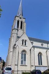 Sint-Jacobus-de-Meerderekerk, Haasdonk (Erf-goed.be) Tags: sintjacobusdemeerderekerk kerk haasdonk beveren archeonet geotagged geo:lon=4241 geo:lat=511815 oostvlaanderen