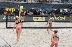 AVP Beach Volleyball (MJfest) Tags: athletic atlhleticwomen austin avp avp2017 avppro avpvolleyball beach beachvolleyball bikini female femaleathlete mjfest outdoor proathlete provolleyball sand sandvolleyball sport texas volleyball women womenathletes