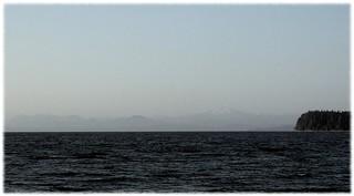 BC Mainland from Cluxewe Resort - 3 (of 3) - Sony DSC-HX300