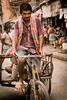 Walking-Kolkata-20 (OXLAEY.com) Tags: india market portrait portraits