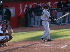 Mark Kolozsvary 002 (mwlguide) Tags: leagues midwestleague baseball em1ii 2018 lansinglugnuts daytondragons ballyard 4086 april michigan lansing ballpark omd olympus omdem1mkii em1
