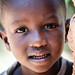 Child of the Usambara Mountains