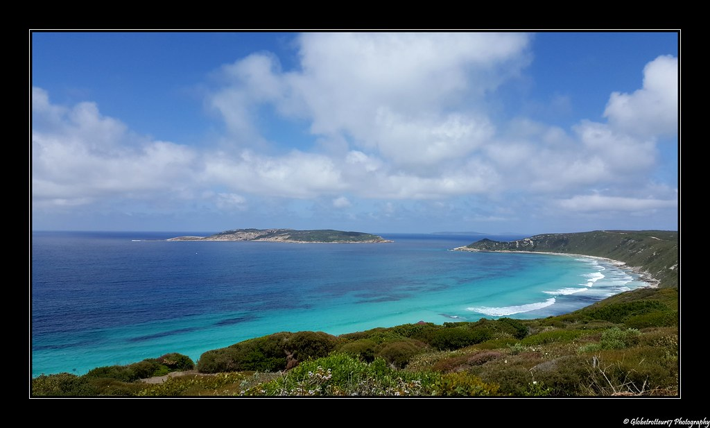 """Série sur notre """"Road Trip"""" en Australie- près d"""