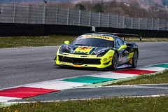 "Ferrari Challenge Mugello 2018 • <a style=""font-size:0.8em;"" href=""http://www.flickr.com/photos/144994865@N06/26932025597/"" target=""_blank"">View on Flickr</a>"