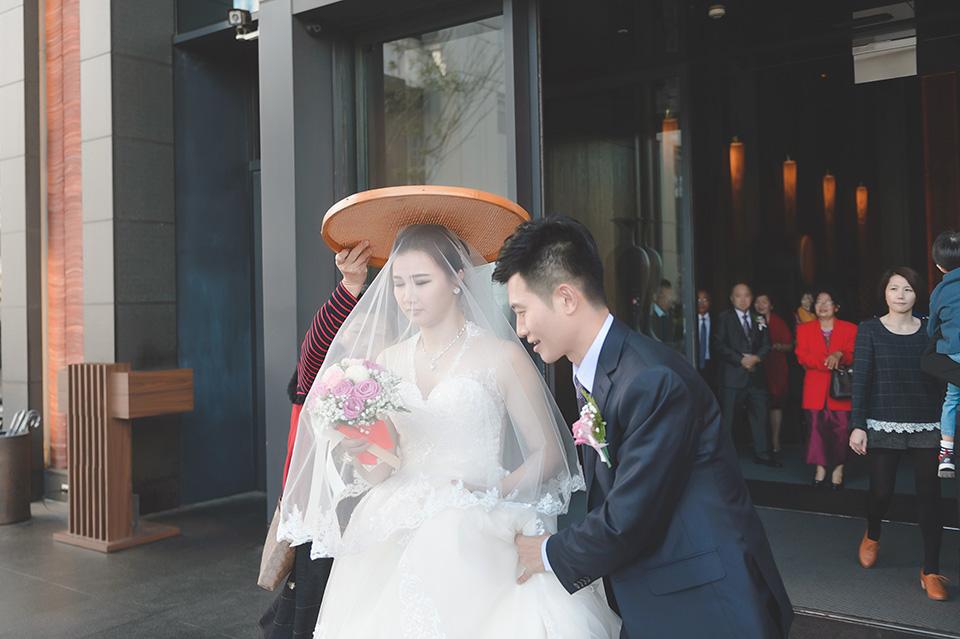 台南婚攝-晶英酒店仁德廳-032