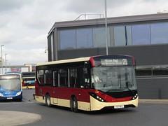 East Yorkshire 514 YX17NKJ Hull Interchange on 21 (1280x960) (dearingbuspix) Tags: eyms eastyorkshire 514 yx17nkj