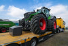 Mr.Big is here | FENDT 1050 Vario (martin_king.photo) Tags: fendt fendt1000vario fendt1050vario trelleborg tires volvo truck heavy sky clouds transport strong huge big machine martin king photo agriculture machinery machines tschechische republik powerfull power dynastyphotography lukaskralphotocz agricultural great day czechrepublic fans work place tschechischerepublik martinkingphoto welovefarming working modern landwirtschaft green colorful colors blue photogoraphy photographer canon tractor love farming daily onwheels dealer outdoor