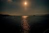Evening light..... (Dafydd Penguin) Tags: evening light sun sunset boat yacht superyacht yachting sea water seascape silhouette golfe de saint tropez cote dazur southern france mediterranean coast coasting coastal leica m10 elmarit 21mm f28