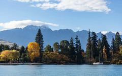 Lake Wakatipu (mirsasha) Tags: newzealand queenstown 2018 april otago nz