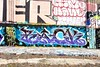 RACK (STILSAYN) Tags: graffiti east bay area oakland california 2018