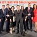 Das neue Team für Wien, Gruppenfoto