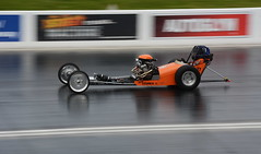 Slingshot_8748 (Fast an' Bulbous) Tags: drag race car doorslammer dragster classic vehicle automobile nikon panning fast speed motorsport