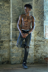 IMG_0468h (Defever Photography) Tags: black male model africa ghent guinée fashion fit 6pack sixpack muscled muscular blackmodel blackmalemodel