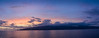 ... oh when the sun goes down .... ... (wolli s) Tags: madeira sea atlantic panorama sundown gaula portugal pt nikon d7100 stitched
