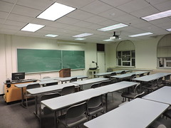 Morrison Hall First Floor Classroom (austindodgephotography) Tags: morrisonhall classroom classroombuilding building lights windows tables chairs blackboard chalkboard computer college uni school architecture architektur architectuur keenenh keene keenenewhampshire keenestatecollege keenestate ksc newhampshire nh newengland 03435 cheshirecounty campus