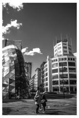 Eindhoven... (LukeDaDuke) Tags: eindhoven philips lichttoren blob deblob city citylife cityphotography urban urbanphotography urbanlife street streetphotography streetlife