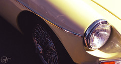 5 (matteoalfredo2) Tags: vintage cars old time yellow colors