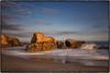Leo Carillo Beach, Malibu. (drpeterrath) Tags: canon eos5dsr 5dsr beach coastline ocean pacific sand sky cloud blue snset goldenhour nature birds waves water travel outdoor losangeles california malibu dailyvisual