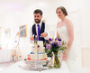 CuttingThe Cake (Gallery North) Tags: sam laura wedding saturday may 19th cake fountains abbey hall bridesmaids dress flowerslocation sunny day lucky horseshoe shoes white hart hotel harrogate group