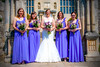 Wedding Scene (Gallery North) Tags: sam laura wedding saturday may 19th cake fountains abbey hall bridesmaids dress flowerslocation sunny day lucky horseshoe shoes white hart hotel harrogate group