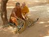 Тигриный храм (Oleg Nomad) Tags: таиланд канчанабури водопад эраван мост квай тигр храм thailand kanchanaburi erawan kwai bridge temple waterfall tiger asia travel