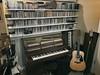 IMG_5495 (sswartz) Tags: piano music recordingstudio instruments guitar