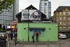 Doughnut Shop, Old Street (London Less Travelled) Tags: uk unitedkingdom britain england london city urban oldstreet shop people doughnut street