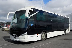 NOGE Touring MAN 18.400 (F-31) (xavnco2) Tags: autocar coach pullman bus reisebus man 18400 noge touring centre commercial amiens glisy anzacday 2018 france picardie