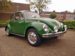 Volkswagen Typ 1 - 113121 Modell Beetle 1302 1971 (130534926)