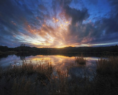 Mary Lake in Redding, CA (wesome) Tags: adamattoun marylake redding