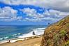 Teneriffa - Nordküste (www.nbfotos.de) Tags: teneriffa tenerife nordküste kanaren kanarischeinseln atlantik atlantischerozean meer ozean ocean sea wolken clouds
