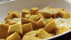 Crepes 11 (Massimo Zambiasi) Tags: crepes pumpkin leeks water eggs flour butter milk food cibo recipe oil extravergine