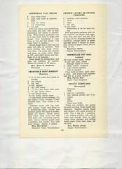 scan0204 (Eudaemonius) Tags: sb0744 homemakers cookbook 1966 raw 20180501 recipes home making cook book wisconsin eudaemonius bluemarblebounty