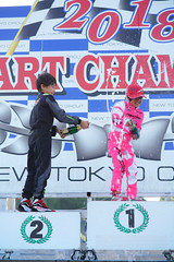 20180429CC2_Podium-64 (Azuma303) Tags: ccbync30 2018 20180428 cc2 challengecup challengecupround2 givingprize newtokyocircuit ntc podium チャレンジカップ チャレンジカップ第2戦 表彰式