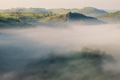 Thors Cave & Manifold Valley
