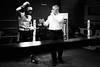 25976 - Silence (Diego Rosato) Tags: boxelatina boxe palaboxe boxing pugilato tamron 2470mm nikon d700 bianconero blackwhite rawtherapee silence silenzio arbitro referee ring match incontro reunion