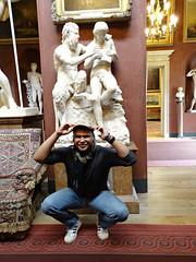 Kent '18 (faun070) Tags: kent petworthhouse dutchguy faun070 tourist greekmythology
