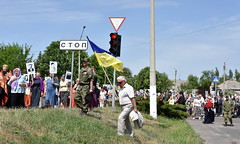 24. Photos taken by Andrey Andriyenko.Victory Day 9th May 2018