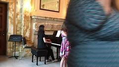 Viola Recital- Minuet 1 Video (Jaimee and Brian) Tags: video illinois avalon elevenyears