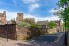 West Walls Carlisle (Charlie Little) Tags: carlisle cumbria landscape west walls cathedral sony a7 full frame