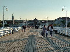 2018-05-12 19.32.00 (albyantoniazzi) Tags: gdansk danzig danzica poland eu europe city travel voyage sopot beach balticsea
