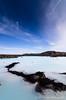Blue Lagoon (Ad|perture) Tags: nikon d7000 iceland 2013 april blue sky lagoon lava rock bluelagoon lavafield cloud