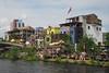 Spreebauten (2) (Lens Daemmi) Tags: berlin spree neubauten new buildings
