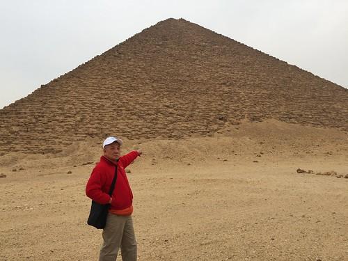 埃及開羅 博物館 與 開羅塔 旋轉餐廳