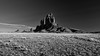 Winged Rock (CEBImagery.com) Tags: shiprock reservation indian navajo monadnock mexico new