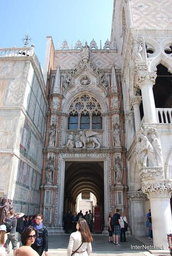 Венеція Собор Св.Марка InterNetri Italy 23