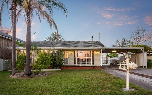 34 Fuller Street, Mount Druitt NSW
