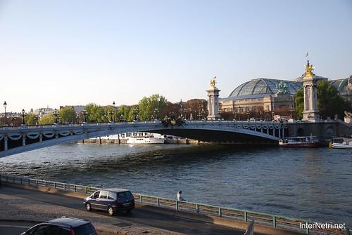 Париж Сена InterNetri  France 125